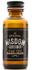 Wisdom Beard Oil Best Softner And Beard Conditioner