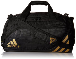 Adidas Team Speed Small Duffle