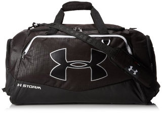 Under Armour UA Undeniable Storm MD Duffle Bag
