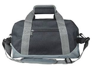 Dalix 14 Inch Small Duffle Bag