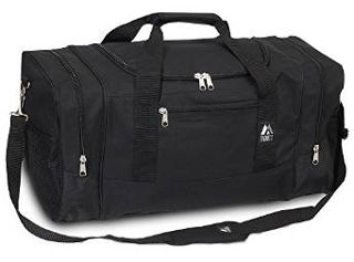 Everest Luggage Sporty Gear Bag