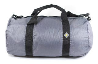 NorthStar Sports Tuff Diamond Ripstop Gear/Duffle Bag