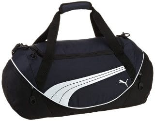"Puma Men's Teamsport Formation 20"" Duffle Bag"