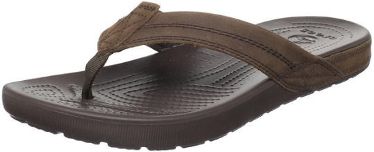 Crocs Men's Yukon Flips