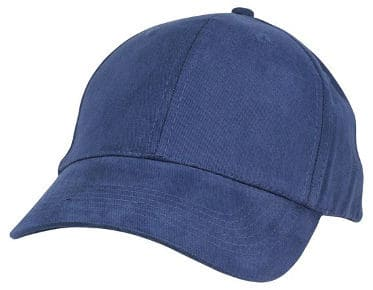 Dalix Unisex Cotton Cap