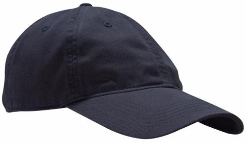 ECOnscious 100% Organic Cotton Twill Baseball Hat