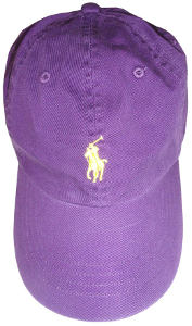 Polo Ralph Lauren Men's Classic Chino Sports Cap