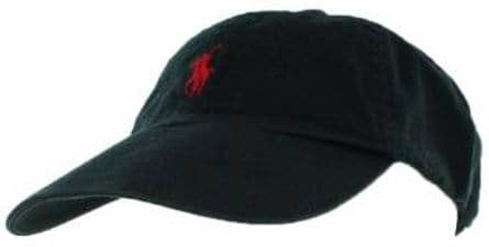 Ralph Lauren Polo Men's Pony Logo Cap