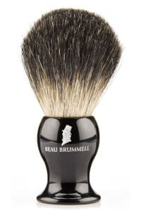Beau Brummell Shaving Brush