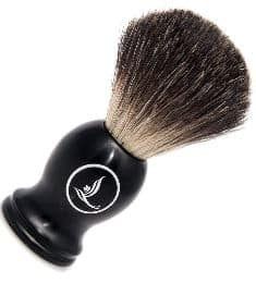 Latherwhip Professional 100% Pure Badger Shaving Brush