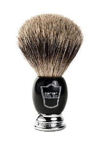 Parker Safety Razor Handmade Deluxe Long Loft 100% Pure Badger Shaving Brush