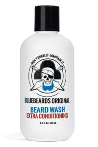 Bluebeards Original Beard Wash with Extra Conditioning