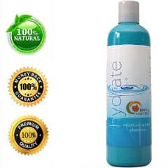 Maple Holistics Shampoo For Dry Hair and Flaking Scalp