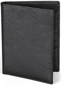 Shvigel RFID Passport Wallet Travel Holder Case