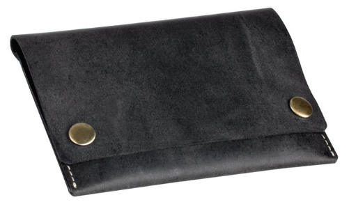 SupplyKick Passport Cover with Wallet and Billfold