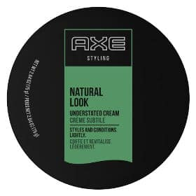 Axe Styling Cream Natural Understated Look