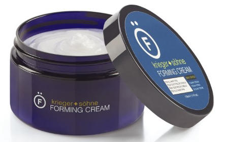 Krieger and Sohne Premium Forming Cream for Men