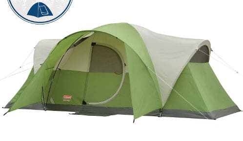 Coleman Montana 8- Person Tent