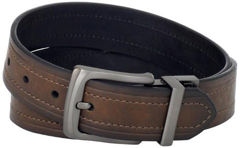 Levi's Men's Levis 40-mm Reversible Belt