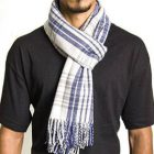 Best Winter Scarves For Men