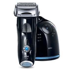 Braun Series 7 760cc -6 Electric Foil Shaver
