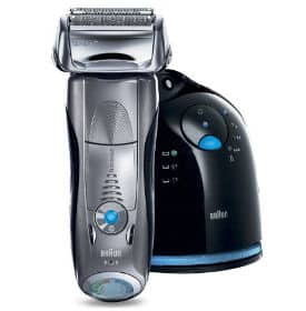 Braun Series 7 790cc- 4 Electric Foil Shaver
