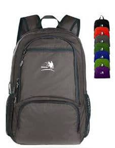 Free Knight Handy Lightweight Travel Hiking Backpack