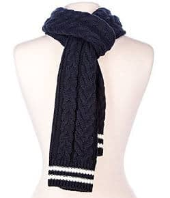 Noble Mount Men´s Premium Winter Scarf