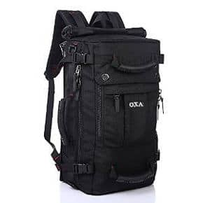 OXA Travel Backpack Daypack Outdoor Sports Bag