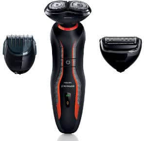 Philips Norelco YS 524-41 Click and Style Tool Kit