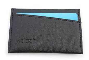 DASH Co. Premium Slim Wallet for Men