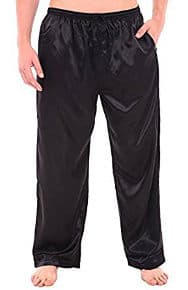 del-rossa-mens-satin-pajama-pants-long-pj-bottoms