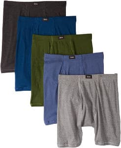 hanes-mens-5-pack-ultimate-comfort-soft-waistband-boxer-briefs