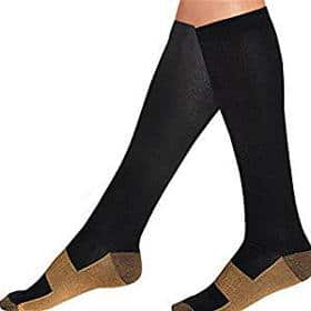 eagleus-copper-compression-socks-knee-high-for-men-and-women