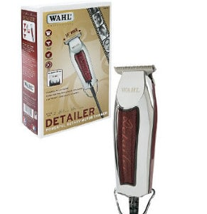 Wahl-Detailer-8081-Trimmer-With-Powerful-Rotary-Motor