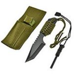 19 Best Knives For Camping & Survival Reviews