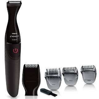 Philips Norelco GoStyler Beard And Mustache Trimmer