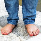 Tips for Thickened Toenails