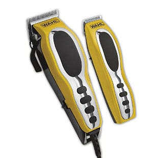 Wahl 79520-3101P Groom Pro Total Body Grooming Kit