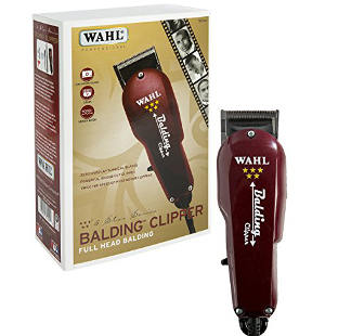 Wahl Professional 5-Star Balding Clippers (8110)