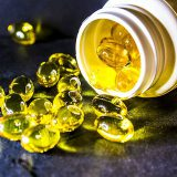 8 Health Benefits Of Taking Fish Oil