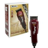 Wahl Professional 5 Star Balding Clipper Review Model 8110