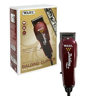 Wahl Professional 5 Star Balding Clipper Review