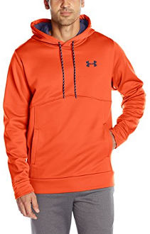 Under Armour Men's Storm Fleece Hoodie