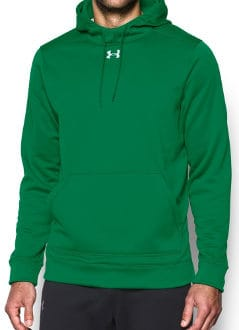 Under Armour Men´s UA Storm Fleece Team Hoodie