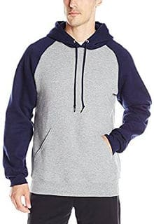 Russell Athletic hooded sweatshirt