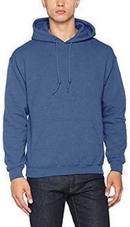 Gildan G185 Heavy Blend Adult Hooded Sweatshirt