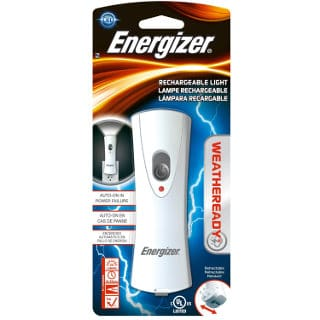Energizer Weatheready LED Lights