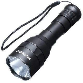 Revtronic F30B LED Flashlight