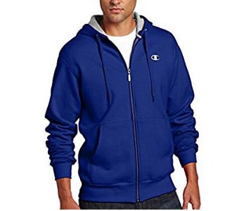 Best Fleece Hoodies For Men